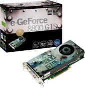 8800 GTS 512 MB G92