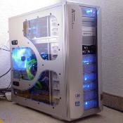 PC am Tag