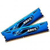 G.SKill Ares 8GB Kit DDR3 PC3-17000 CL9 (F3-2133C9D-8GAB)