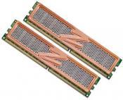 Mein 4 GB OCZ DDR2-667 Dualchannel Kit