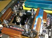 Phobya CPU Kühler