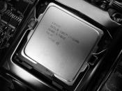 Prozessor: i7 2600K