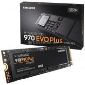 Samsung 970 EVO Plus NVMe M.2 SSD