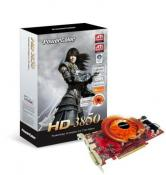HD 3850 ZeroTherm 512mb