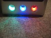 Farbwechsel LEDs