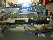 Hybrid-Silent-Pipe und 8800GTS