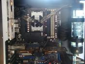 CPU & Mainboard