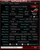 GPU standard