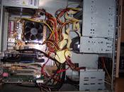 Mein PC zurzeit