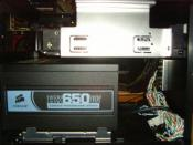PSU und HDD mit RevolTec RS033