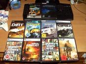 ein paar meiner Spiele