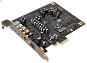 Creative Sound Blaster X-Fi Titanium PCI-E Soundkarte