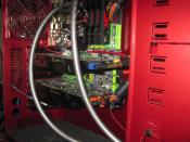 Core i7 with Crossfire