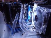 120mm Radiator