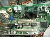 ATI Radeon 9250 256 MB