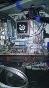 Hardware eingebaut