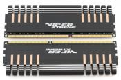 Patriot Viper Xtreme Division 2 8GB PC3-14900 CL9-11-9-27 (DDR3 1866) 1,65V 