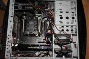 Innenleben mit CoolerMaster V8 :)