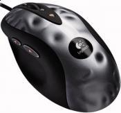 Logitech MX 518 Maus