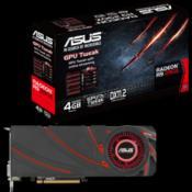 Asus AMD Radeon R9 290X
