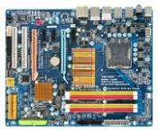 Gigabyte GA-EP45 DS3