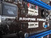 ASUS Rampage Formula