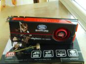 ATI Radeon HD5850