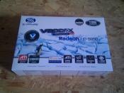 Sapphire Radeon HD5850 Vapor-X