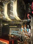 Gainward GTX 580 / Silver Arrow