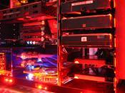 HDDs und SSDs
