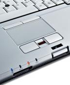 Touchpad & Fingerprint