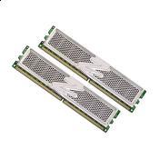 OCZ 2x2048MB DDR2 mit 800MHz