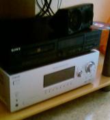 Mein Soundsystem DOLBY-DIGITAL ROCKZ :)