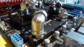 Wasserkühler vom Spannungswandler (Anfi-Tec PWM 047)
