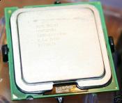 Pentium 4 HT 3,33 GHz