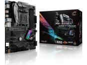 Asus Strix ROG B350 F-Gaming