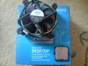 Meine CPU (E2200)