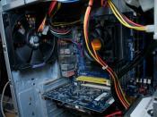 120mm Papst und AMD Boxed