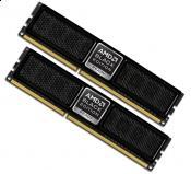 OCZ DDR3 PC3-12800 AMD Black Edition