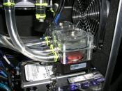 Pumpen ohne UV und LED