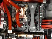 CPU & RAM