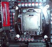 CPU (leider leicht beschädigt)