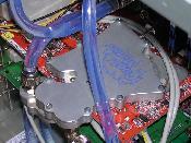 Asus 9800XT mit beidseitigem Wasserkühler