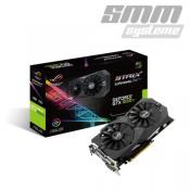 ASUS GeForce GTX 1050 Ti Strix 4 GB GDDR5