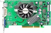 Ein Beispielbild meiner GeForce 4 TI 6600GT