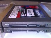 Zwei SSDs sind besser als eine :D