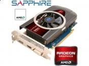 Sapphire 6770HD 1024MB