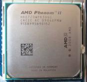 AMD Phenom II X3 720 Black Edition (AM3)