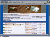 Klassischer Browser und Classic-Forum