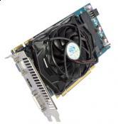 Sapphire Radeon HD4770 mit der ursprünglichen Kühllösung von Arctic